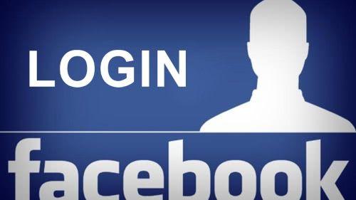 facebook-login-entrar