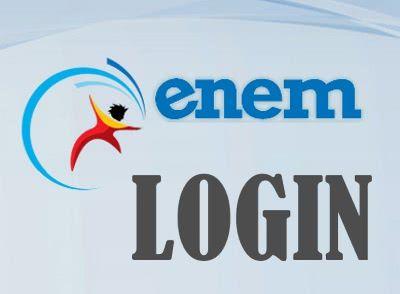 enem-login